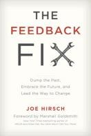 [해외]The Feedback Fix (Hardcover)