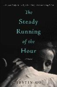[해외]The Steady Running of the Hour (Paperback)