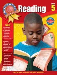 Reading Grade. 5