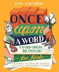 [해외]Once Upon a Word