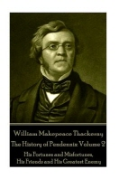 [해외]William Makepeace Thackeray - The History of Pendennis (Paperback)