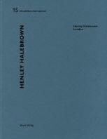 Henley Halebrown