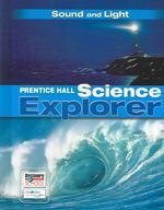 [해외]Science Explorer Sound and Light Student Edition 2007