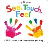 [해외]See, Touch, Feel