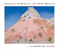 [해외]Georgia O'Keeffe and New Mexico