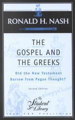 [해외]The Gospel and the Greeks (Paperback)