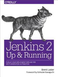 [해외]Jenkins 2 (Paperback)