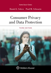 Consumer Privacy and Data Protection