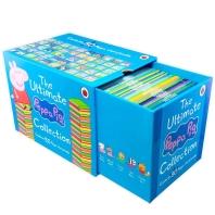 페파피그 The Ultimate Peppa Pig 50 Books Set