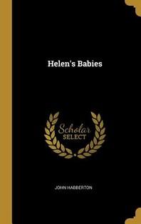 [해외]Helen's Babies (Hardcover)