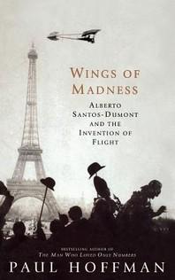 [해외]Wings of Madness (Hardcover)