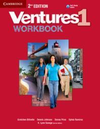 Ventures Level. 1 Workbook