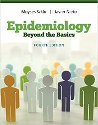 [해외]Epidemiology