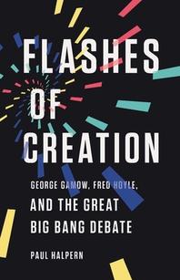 [해외]Flashes of Creation