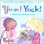 [해외]Yum! Yuck! (Hardcover)