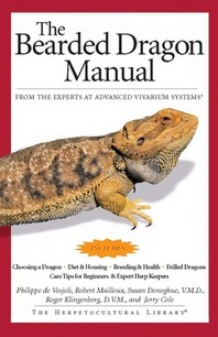 Bearded Dragon Manual