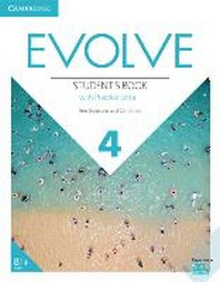 [해외]Evolve 4 (B1+). Student's Book with Practice Extra