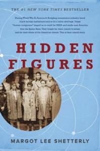 [해외]Hidden Figures