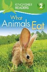 [해외]What Animals Eat