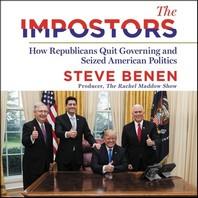 [해외]The Impostors (Compact Disk)