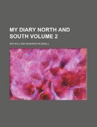 [해외]My Diary North and South Volume 2 (Paperback)
