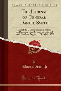 The Journal of General Daniel Smith