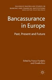 [해외]Bancassurance in Europe (Paperback)
