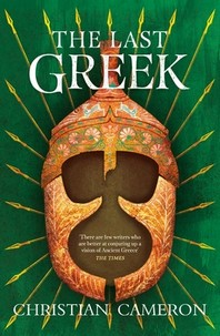 [해외]The Last Greek (Hardcover)