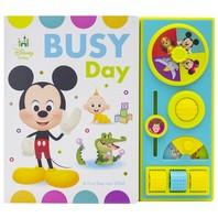 [해외]Disney Baby (Board Books)
