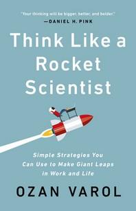 [해외]Think Like a Rocket Scientist