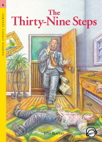 THE THIRTY NINE STEPS(CD1포함)(COMPASS CLASSIC READERS 4)