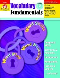 [해외]Vocabulary Fundamentals, Grade 2