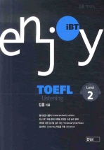 ENJOY TOEFL LISTENING. 2(CD2장포함)