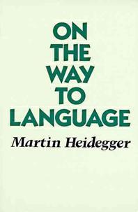 [해외]On the Way to Language