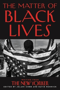 [해외]The Matter of Black Lives