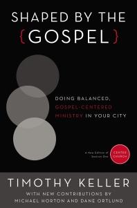 [해외]Shaped by the Gospel (Paperback)