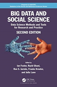 [해외]Big Data and Social Science