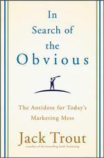 [해외]In Search of the Obvious (Hardcover)