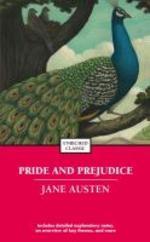 [해외]Pride and Prejudice (Mass Market Paperbound)