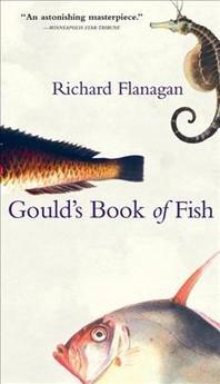 [해외]Gould's Book of Fish (Paperback)