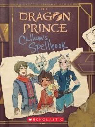 [해외]Callum's Spellbook (the Dragon Prince), 1