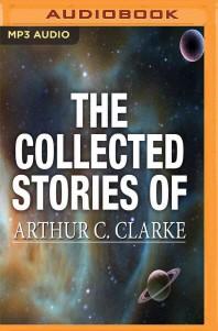 [해외]The Collected Stories of Arthur C. Clarke (MP3 CD)