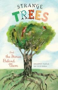 [해외]Strange Trees (Hardcover)