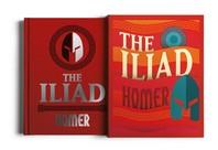 [해외]The Iliad (Hardcover)