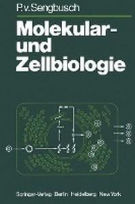 [해외]Molekular- Und Zellbiologie (Paperback)
