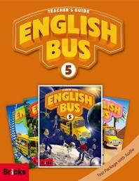 English Bus. 5(Teacher's Guide)(CD1장포함)