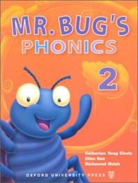 MR BUGS PHONICS 2