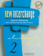 New Interchange Student's Book : English for international communication