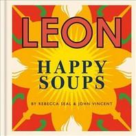 Leon - Happy Soups