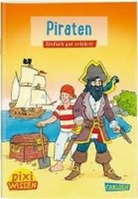 Pixi Wissen 2: VE 5: Piraten